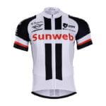 Cyklistický dres Sunweb 2018