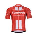 Cyklistický dres Sunweb 2020