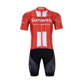 Cyklistický dres a kalhoty Sunweb 2020