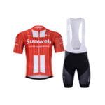 Cykloset Sunweb 2020