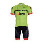 Cyklistický dres a kalhoty Trek-Segafredo 2018