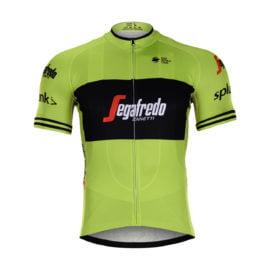 Cyklistický dres Trek-Segafredo 2019