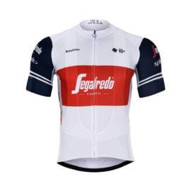 Cyklistický dres Trek-Segafredo 2020