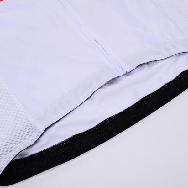 Spodní část dresu Trek-Segafredo 2020
