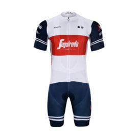 Cyklistický dres a kalhoty Trek-Segafredo 2020