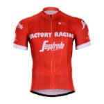 Cyklistický dres Trek-Segafredo 2018 Red