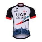 Cyklistický dres UAE Team Emirates 2017