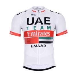 Cyklistický dres UAE Team Emirates 2019