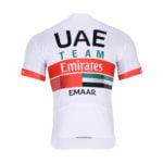 Cyklodres UAE Team Emirates 2019 zadní strana