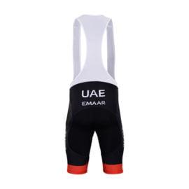Cyklokalhoty UAE Team Emirates 2019 zadní strana