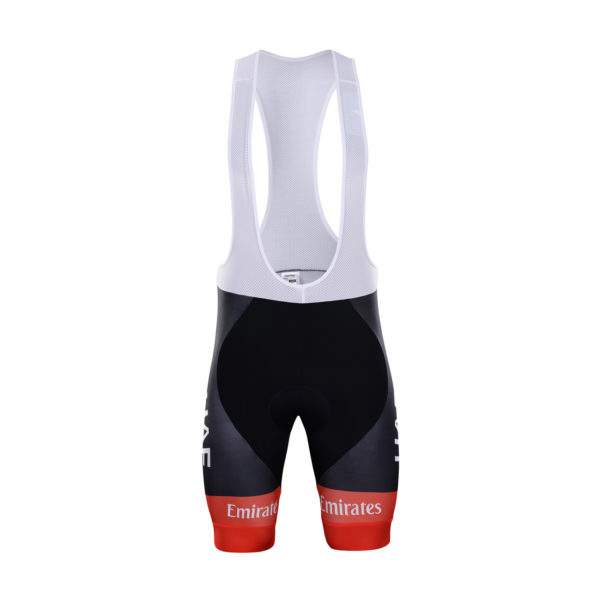 Cyklistické kalhoty UAE Team Emirates 2020