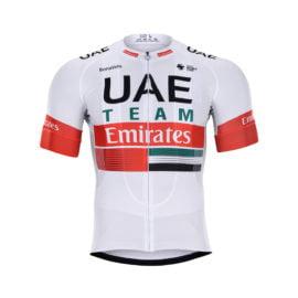 Cyklistický dres UAE Team Emirates 2020