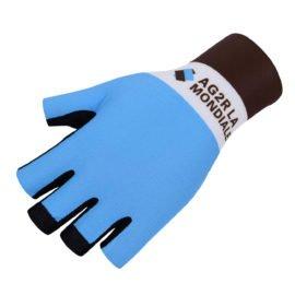 Cyklistické rukavice AG2R La Mondiale 2020