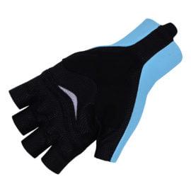 Cyklistické rukavice Astana  2020 dlaň