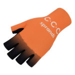Cyklistické rukavice CCC 2020