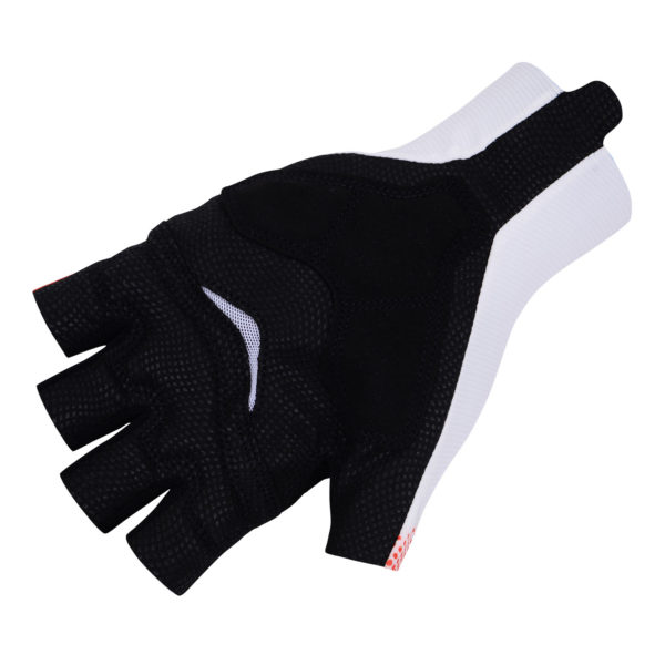 Cyklistické rukavice Cofidis 2020 dlaň