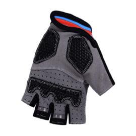 Cyklistické rukavice FDJ 2019 dlaň
