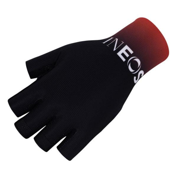 Cyklistické rukavice Ineos 2020