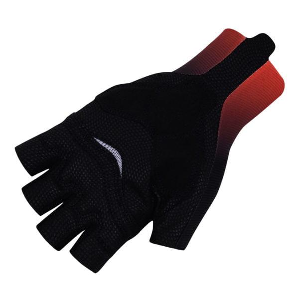 Cyklistické rukavice Ineos 2020 dlaň
