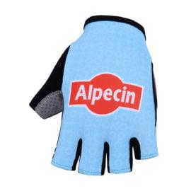 Cyklistické rukavice Katusha-Alpecin 2019