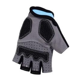 Cyklistické rukavice Katusha-Alpecin 2019 dlaň