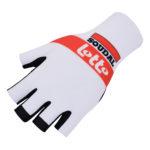 Cyklistické rukavice Lotto-Soudal 2020