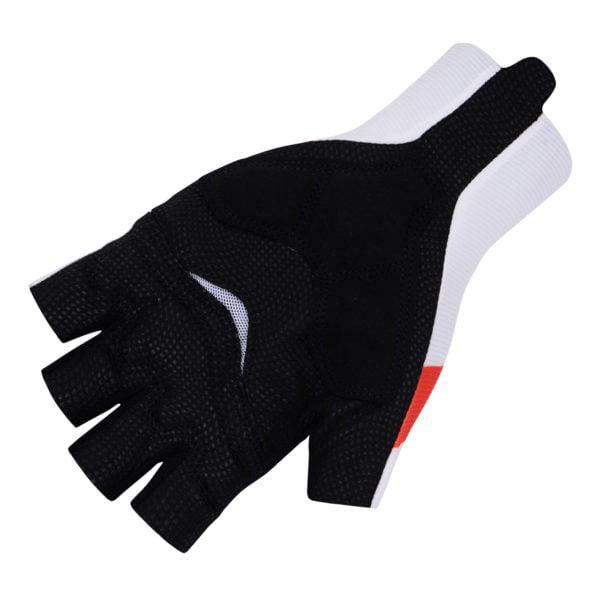 Cyklistické rukavice Lotto-Soudal 2020 dlaň