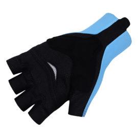 Cyklistické rukavice Movistar 2020 dlaň