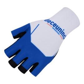 Cyklistické rukavice Quick-Step Floors Deceuninck 2020