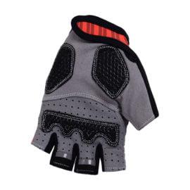 Cyklistické rukavice Sunweb 2019 dlaň