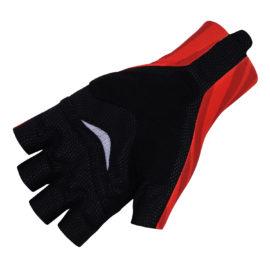 Cyklistické rukavice Sunweb 2020 dlaň