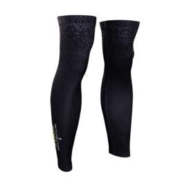 Cyklistické návleky na nohy Mitchelton-Scott 2020
