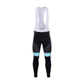 Zimní cyklistické kalhoty Bora-Hansgrohe 2020