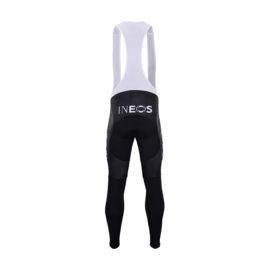 Zimní kalhoty na kolo Ineos 2020 zadní strana
