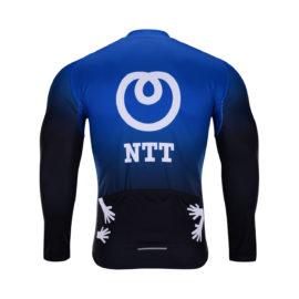 Cyklobunda zimní NTT 2020 zadní strana