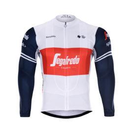 Cyklistická bunda zimní Trek-Segafredo 2020