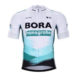 Cyklistický dres Bora-Hansgrohe 2021