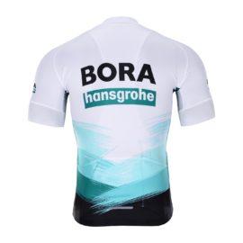 Cyklodres Bora-Hansgrohe 2021 zadní strana