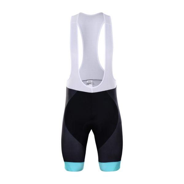 Cyklistické kalhoty Bora-Hansgrohe 2021