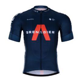 Cyklistický dres Ineos 2021 Grenadiers