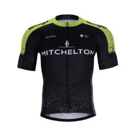 Cyklistický dres Mitchelton-Scott 2020