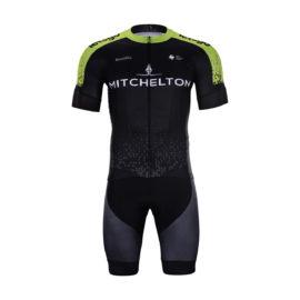 Cyklistický dres a kalhoty Mitchelton-Scott 2020