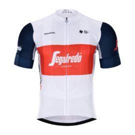 Cyklistický dres Trek-Segafredo 2021