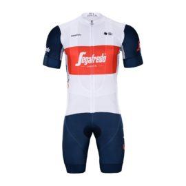 Cyklistický dres a kalhoty Trek-Segafredo 2021