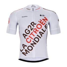 Cyklistický dres AG2R 2021 CITROËN