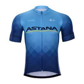 Cyklistický dres Astana 2021