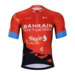 Cyklistický dres Bahrain 2021 Victorious