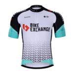 Cyklistický dres BikeExchange 2021