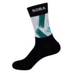 Cyklistické ponožky Bora-Hansgrohe  2021