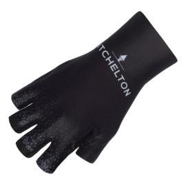 Cyklistické rukavice Mitchelton-Scott  2020